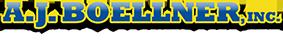 A.J. Boellner, Inc. Tractor & Mower Market